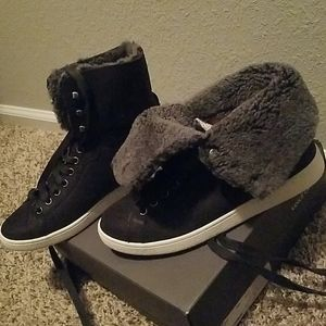 UGG Ankle Booties 9 Brand New